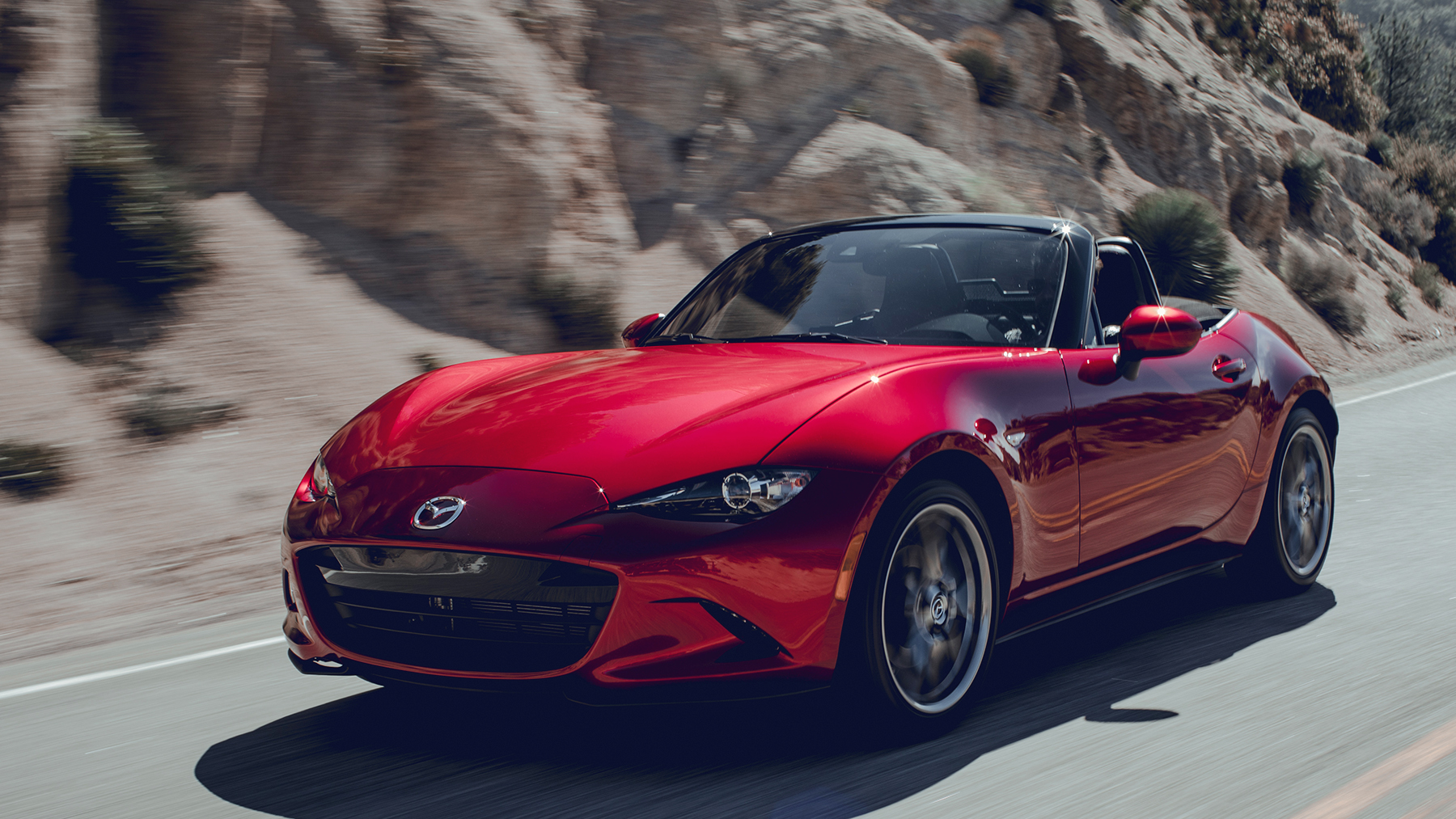 2019 Mazda MX-5 Miata for Sale near Phoenix, AZ