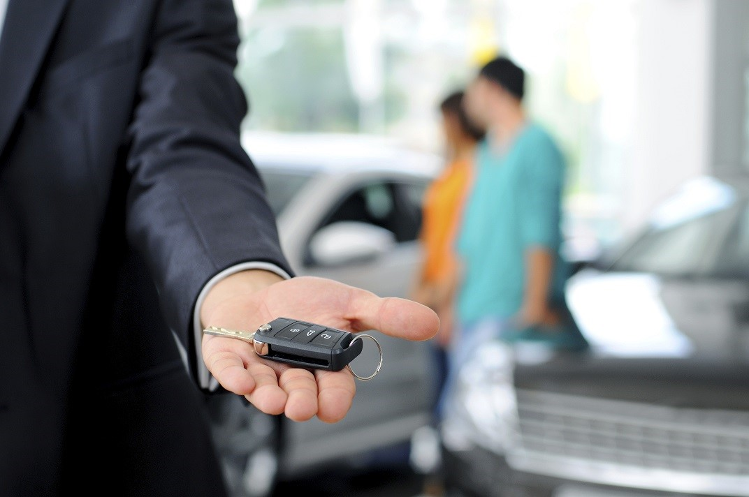Used Vehicle Financing in Englewood Cliffs, NJ