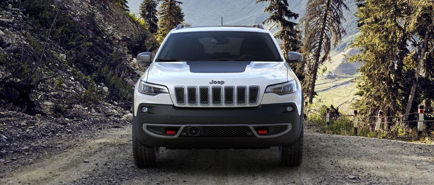 2019 Jeep Cherokee Financing near Dumont, NJ