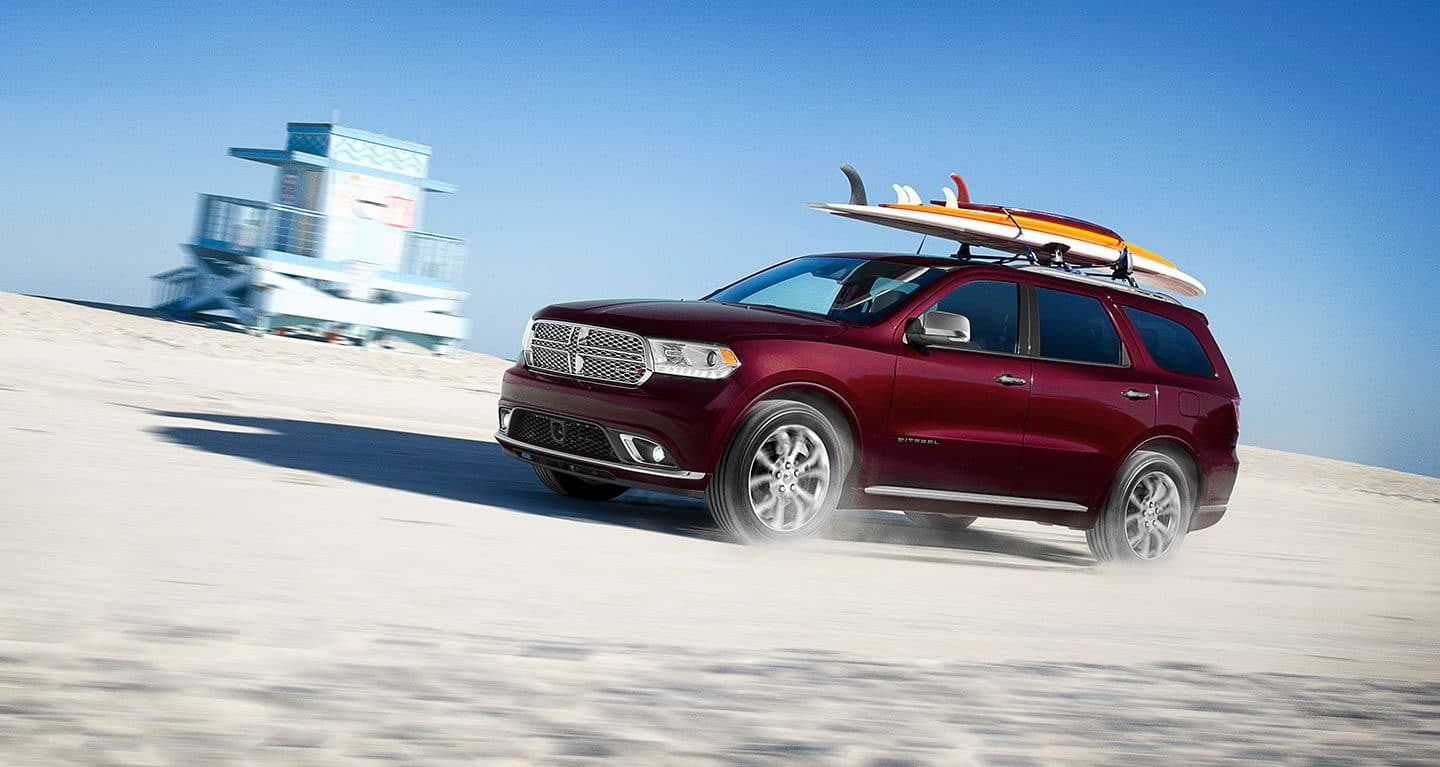 2019 Dodge Durango Financing near Dumont, NJ