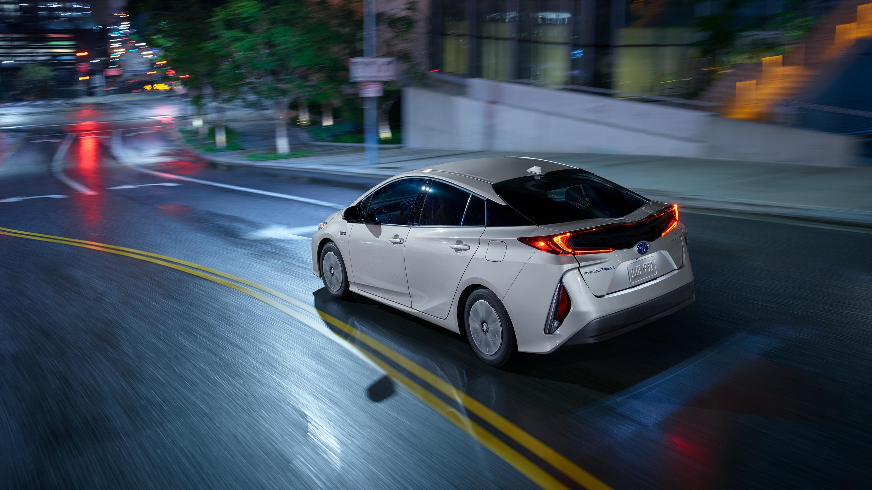 2020 Toyota Prius Prime for Sale near Raytown, MO, 64133