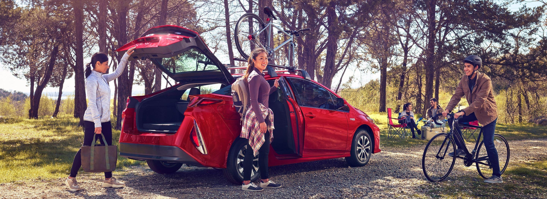 2020 Toyota Prius Prime for Sale near Grandview, MO, 64030