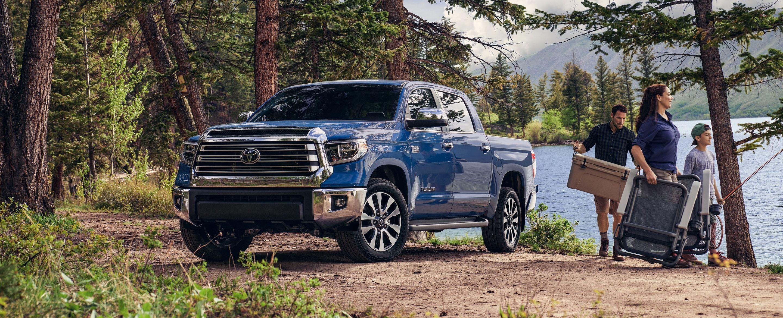 2020 Toyota Tundra for Sale near Leawood, KS, 66209