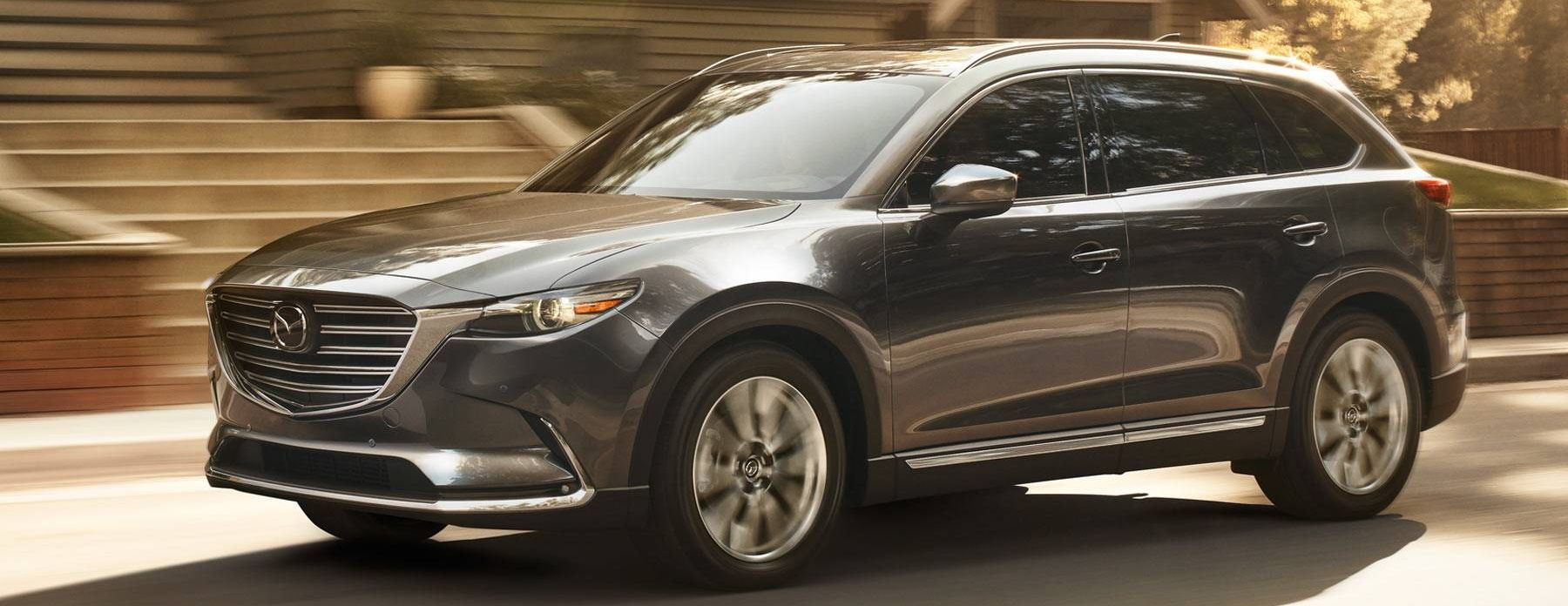 2019 Mazda CX-9: Expectations, Changes >> 2019 Mazda Cx 9 Leasing Near Angleton Tx