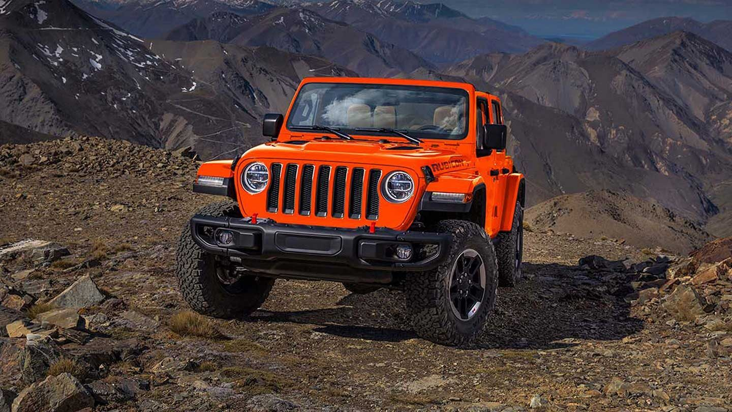 2019 Jeep Wrangler Unlimited for Sale near Sparta, TN