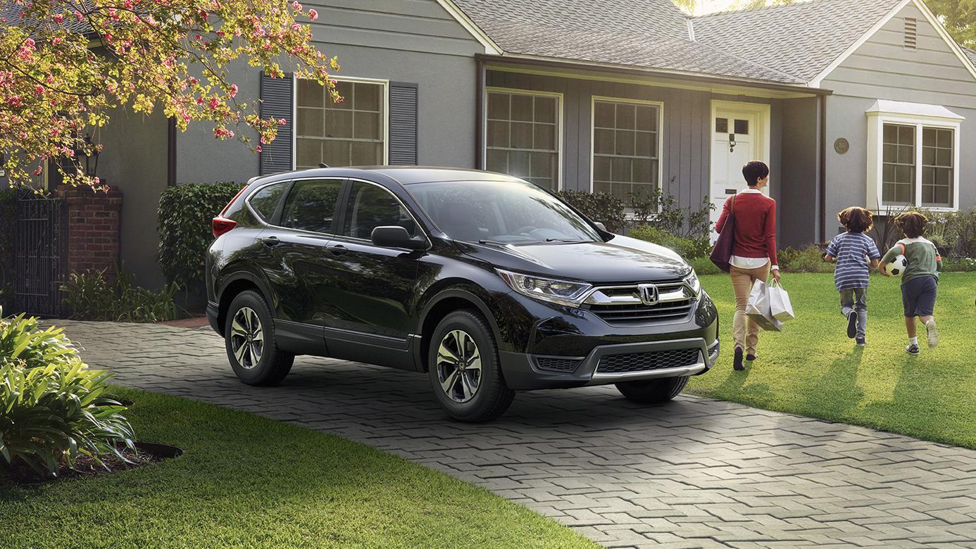 2019 Honda CR-V Financing near Milton, DE