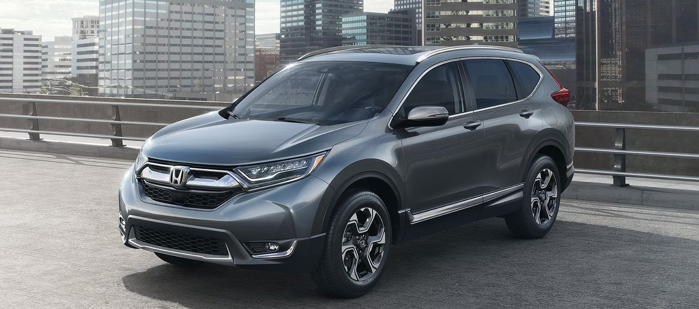 2019 Honda CR-V Leasing near Milton, DE