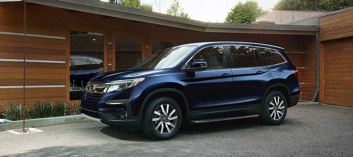 2020 Honda Pilot for Sale near Covington, GA