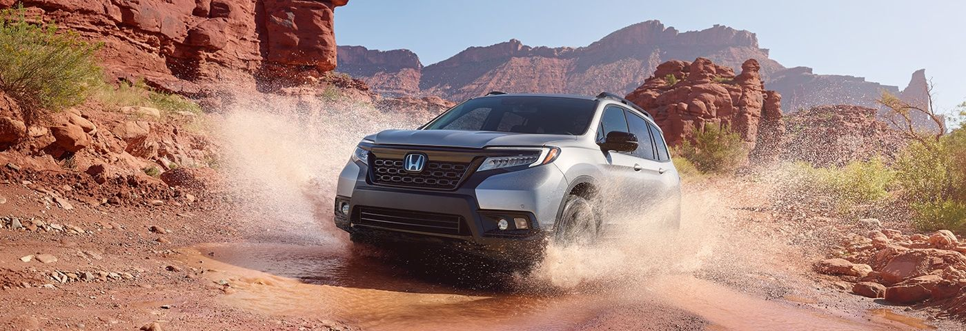 2019 Honda Passport for Sale near Covington, GA