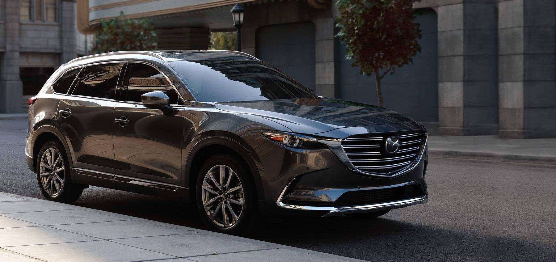 2019 Mazda CX-9 for Sale near Potomac, MD