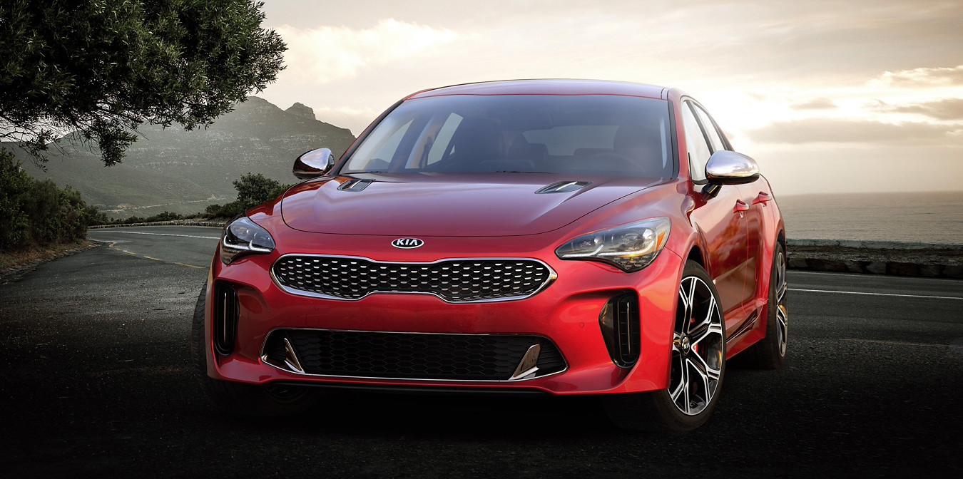 2019 Kia Stinger for Sale near Channelview, TX
