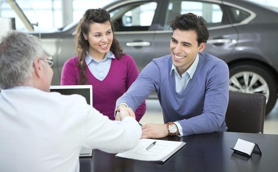 Used Car Auto Loans in Melrose Park, IL