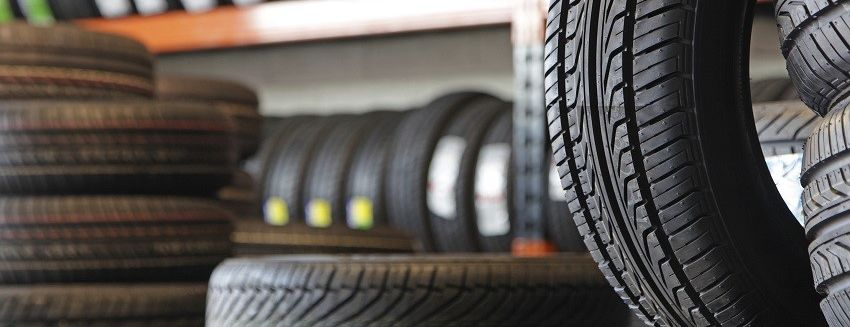 Tire Rotation Service near The Woodlands, TX