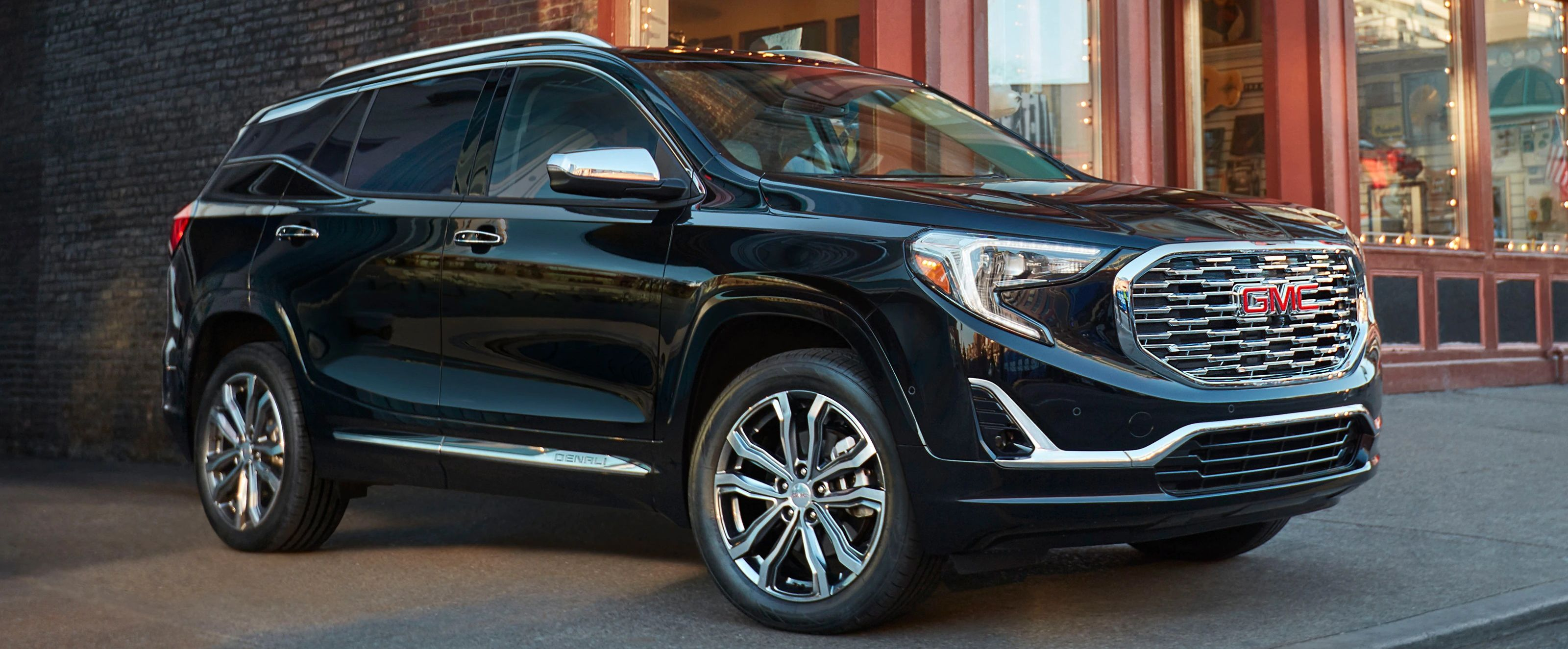 2019 GMC Terrain Financing near Manitou Beach, SK