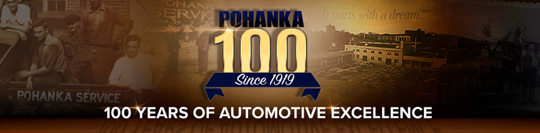 Celebrating 100 Years | Pohanka Hyundai