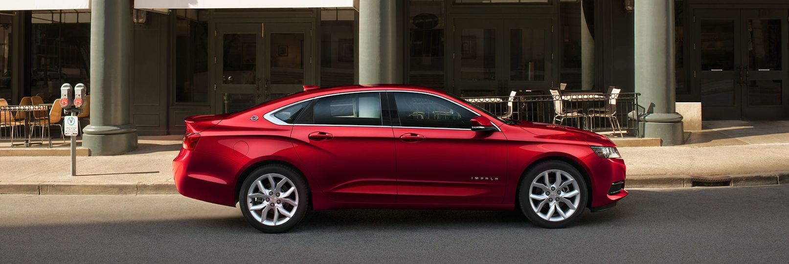Used Chevrolet Impala for Sale near Manassas, VA