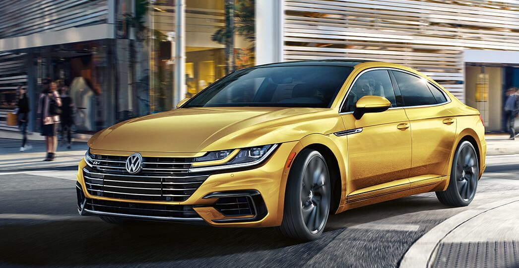 2019 Volkswagen Arteon Leasing near Washington, DC