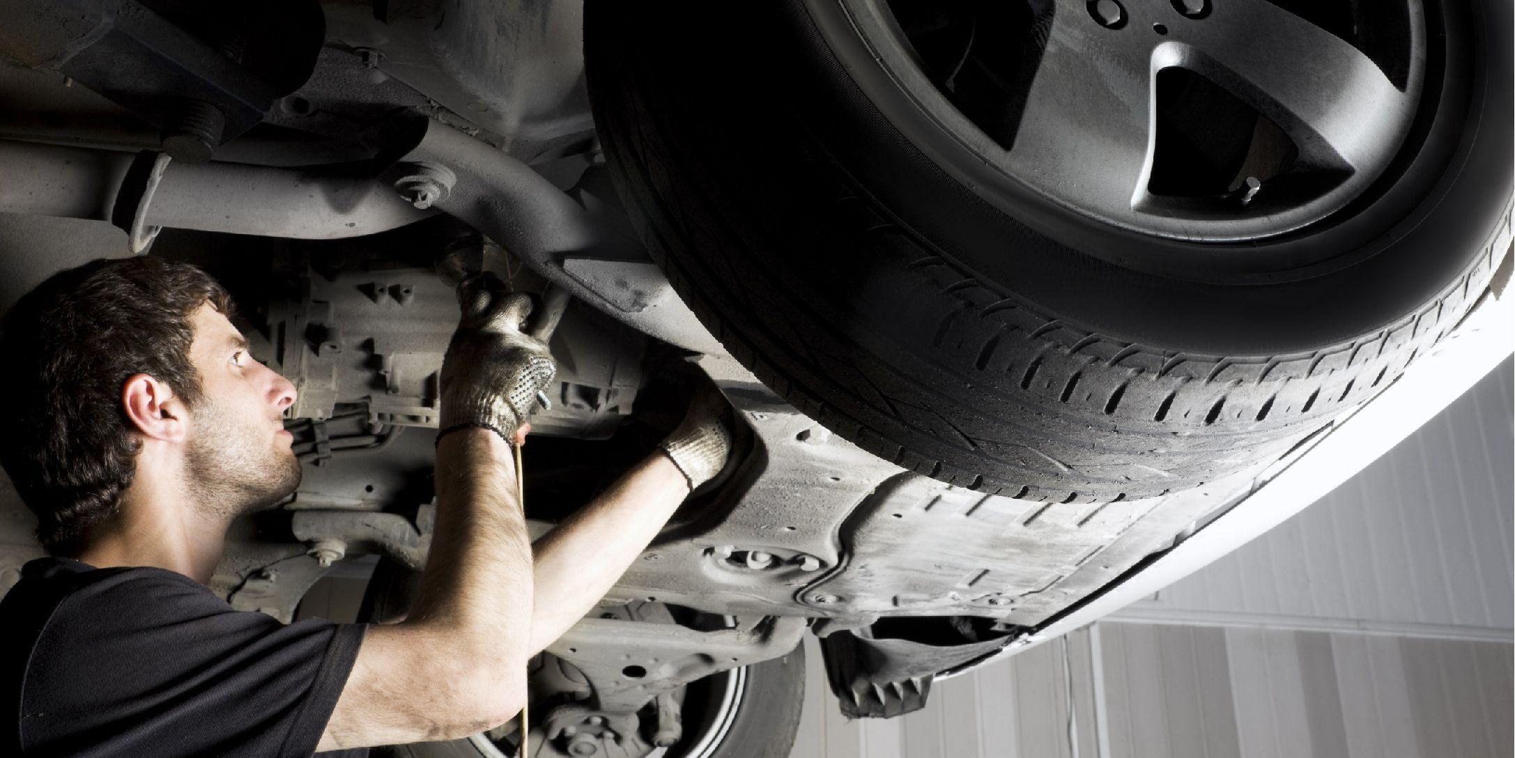 Tire Rotation Service near Alexandria, VA