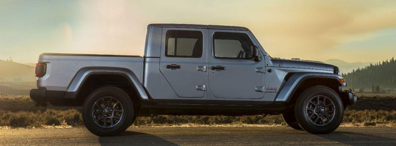 2020 Jeep Gladiator Leasing near Oak Lawn, IL