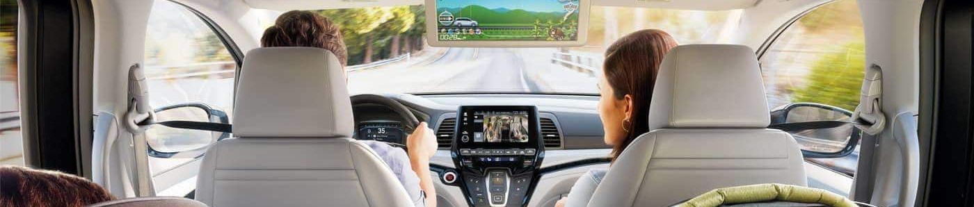 2019 Odyssey Technology