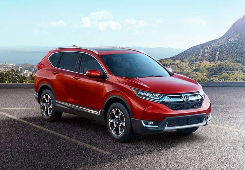 2019 Honda CR-V Leasing near Cocoa, FL