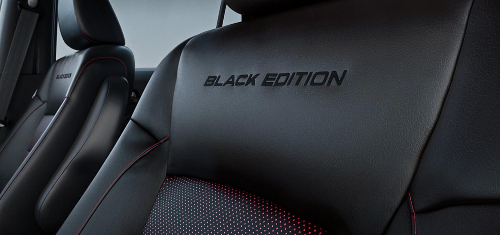 2020 Pilot Black Edition