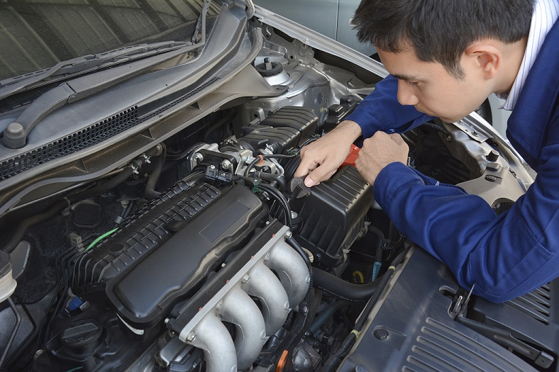 We'll Keep Your Engine Clean!
