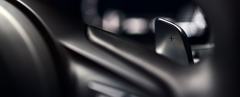 2020 Toyota Supra Interior Detailing