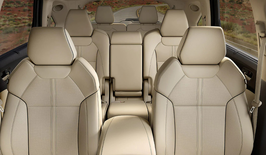 Plenty of Room for Everyone in the 2020 MDX