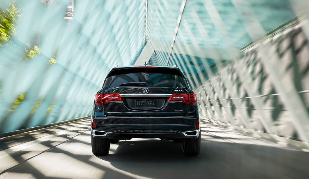 2020 Acura MDX Leasing near Washington, DC