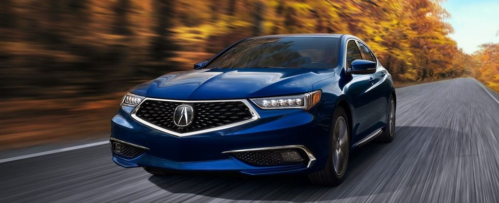 Used Acura TLX for Sale near Alexandria, VA
