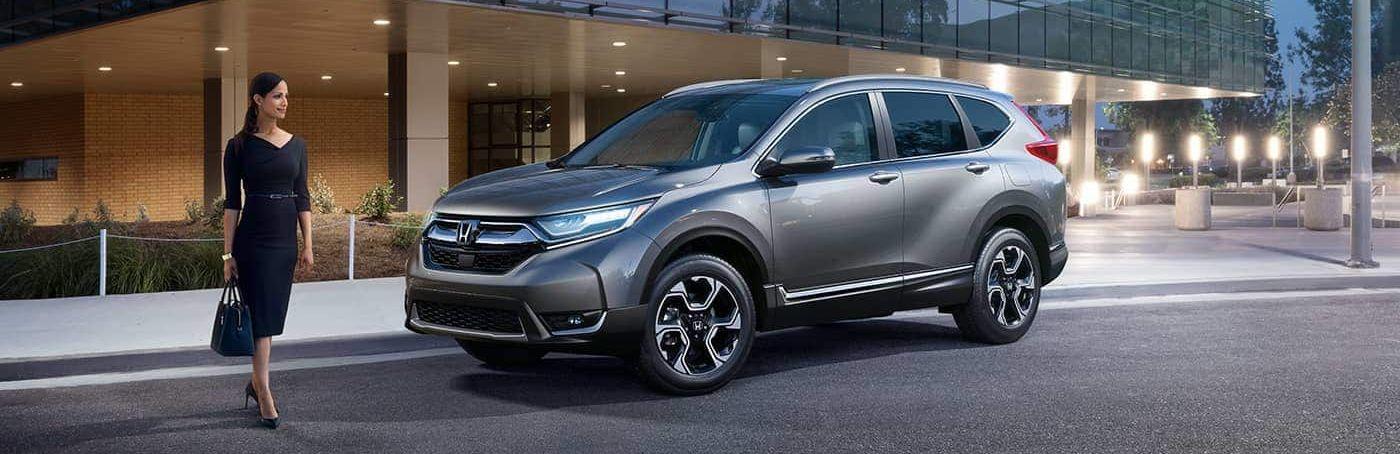 2019 Honda CR-V for Sale near Ypsilanti, MI