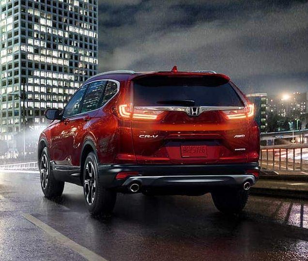 2019 Honda CR-V Financing near Lansing, MI