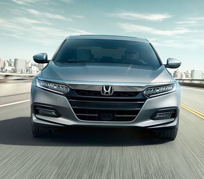 2019 Honda Accord Financing near Ann Arbor, MI