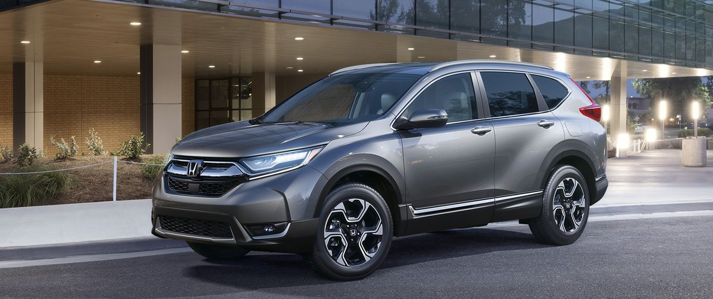 2019 Honda CR-V Leasing near Arlington, VA