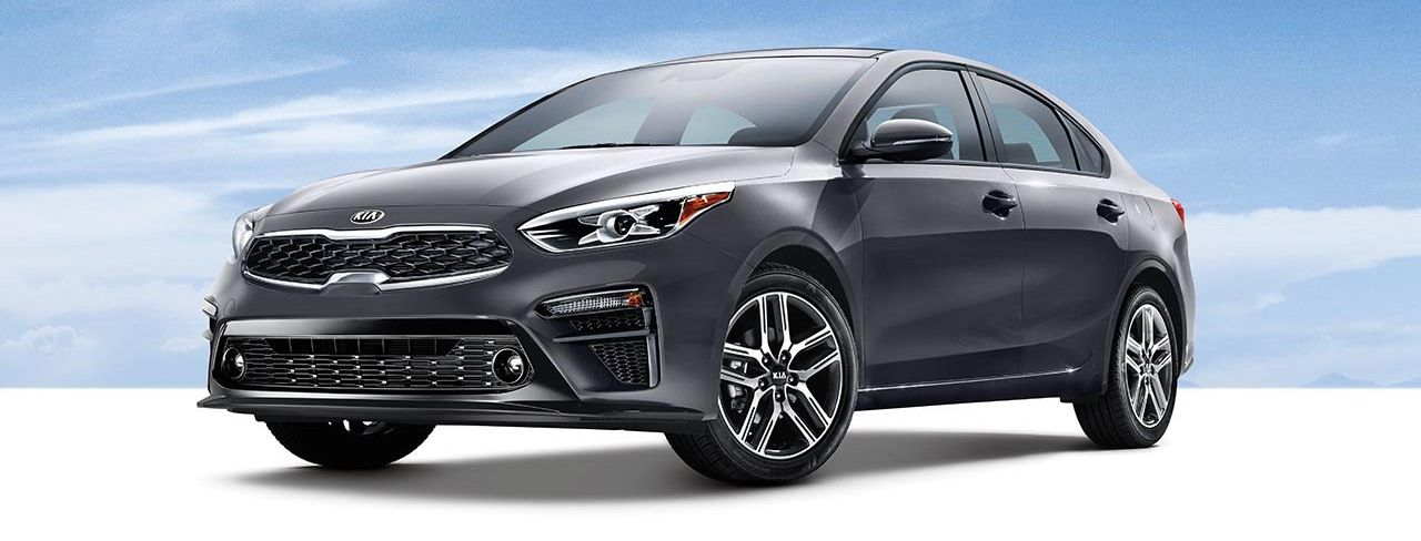 2019 Kia Forte for Sale near Bellevue, NE