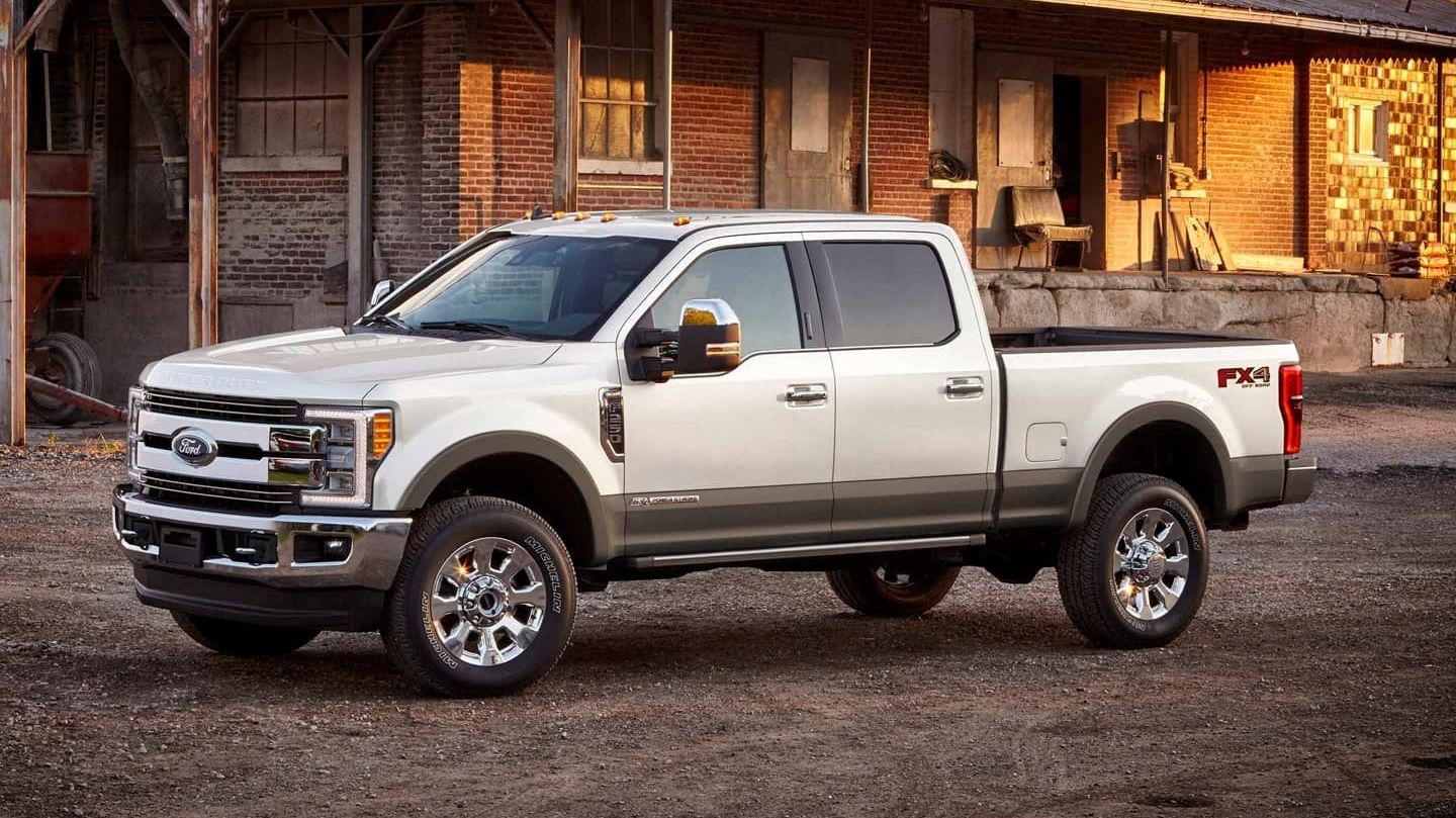 Pre-Owned Ford Pickup Trucks for Sale near Joliet, IL