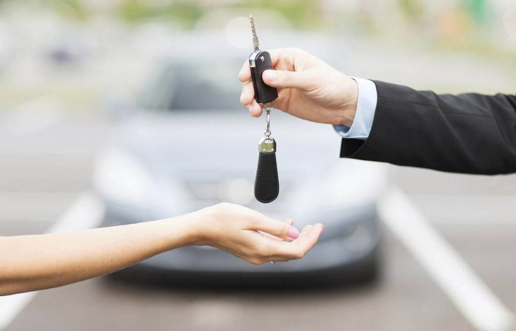 Get the Keys to Your Dream Truck Today!