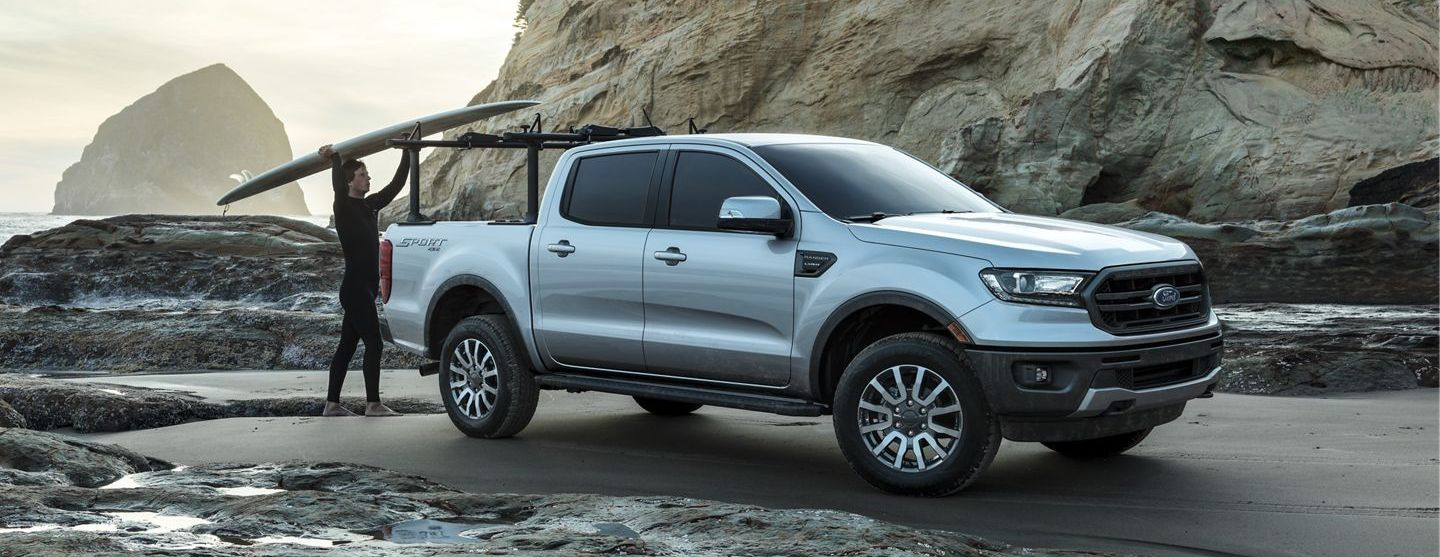 2019 Ford Ranger for Sale near Joliet, IL