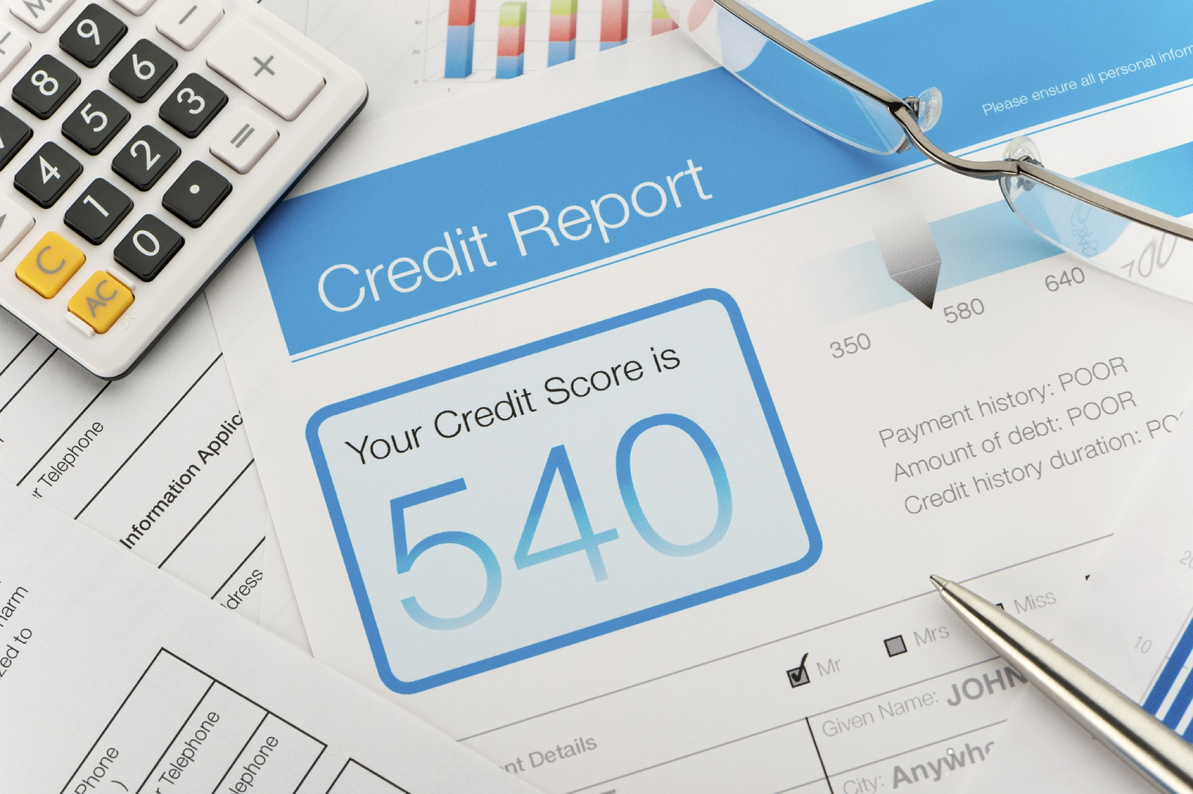 Bad Credit Auto Loans near Sioux Falls, SD