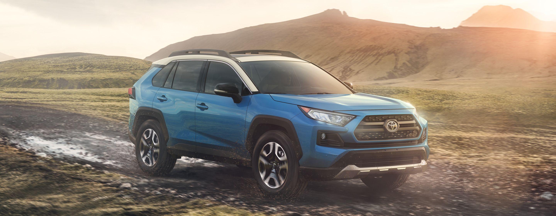 2019 Toyota RAV4 for Sale near Elgin, IL