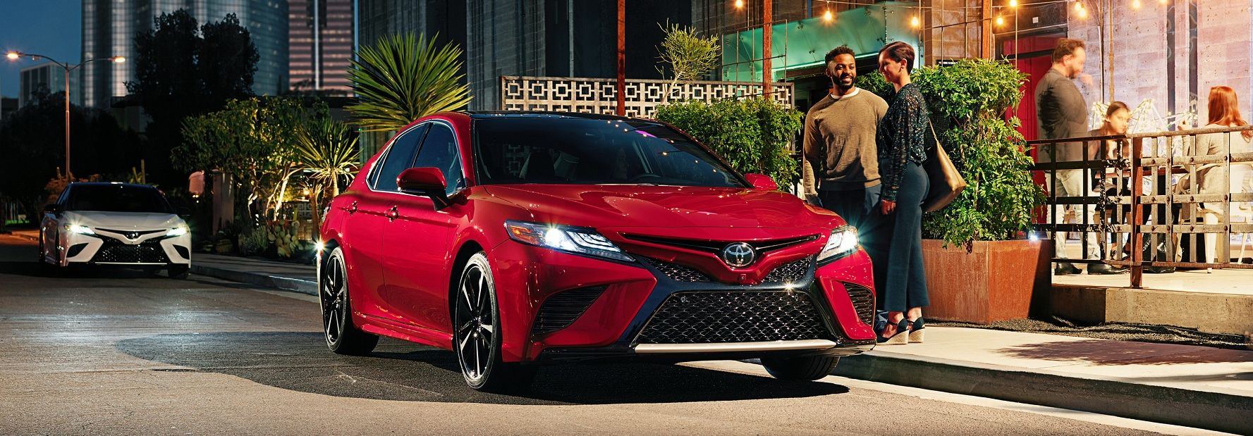2019 Toyota Camry Financing near Loves Park, IL