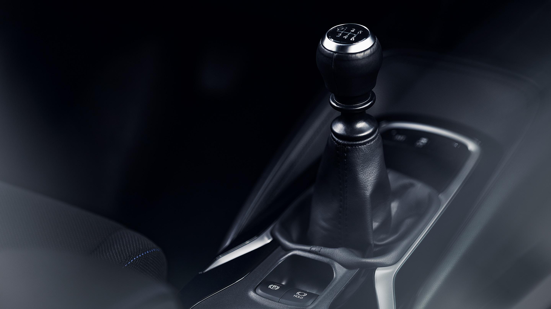 2020 Corolla Gearshift