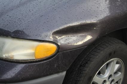 Paintless Dent Repair near Clinton Township, MI