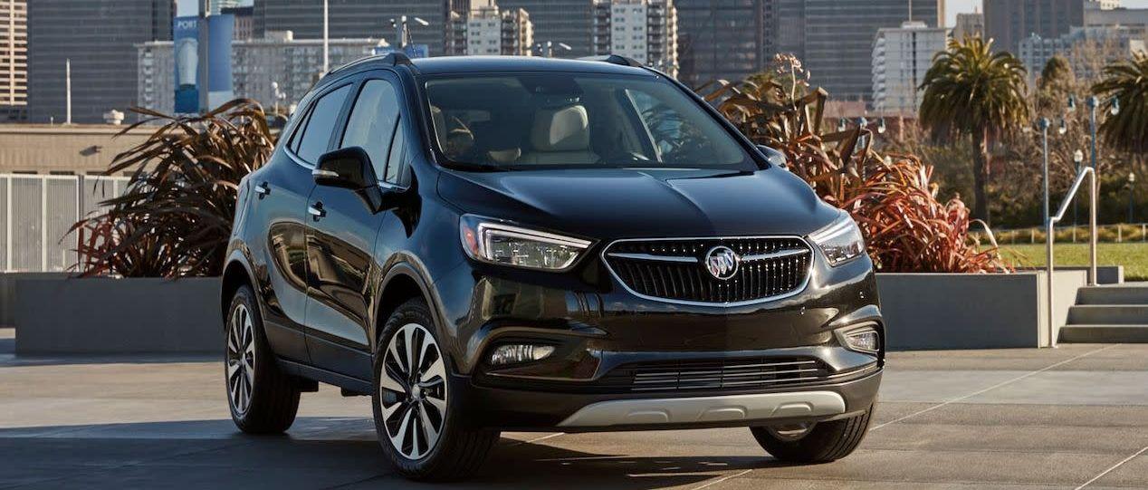 2019 Buick Encore Financing near Lansing, MI