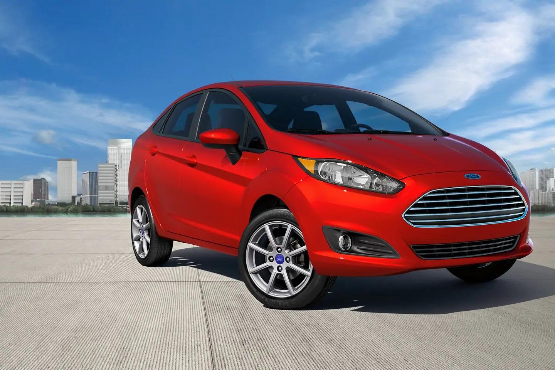 Used Ford Vehicle Financing near Ann Arbor, MI
