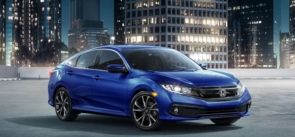 Honda Civic 2019 a la venta cerca de Chantilly, VA