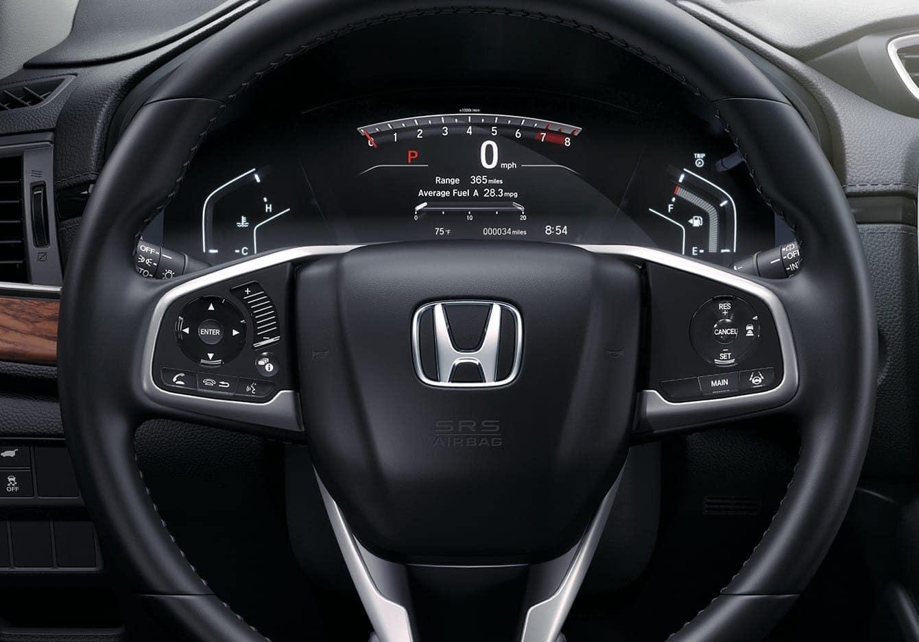 Interfaz de información para el conductor opcional