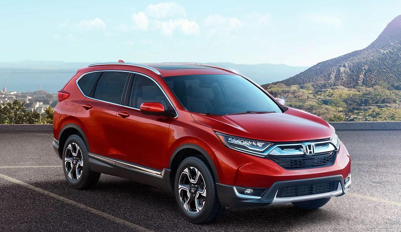 Honda CR-V 2019 a la venta cerca de Chantilly, VA