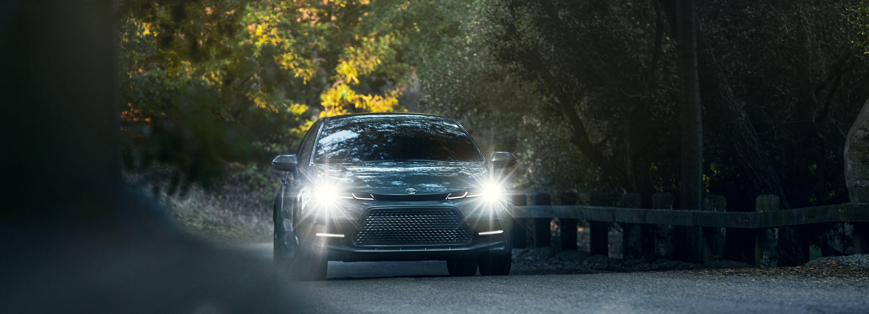 2020 Toyota Corolla Leasing near Davenport, IA